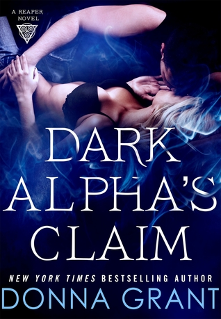 Dark Alpha's Claim Book Cover