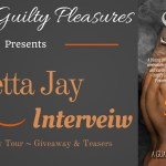 Interview w/ Setta Jay {Searing Ecstasy – Tour} ~ Giveaway/Teasers