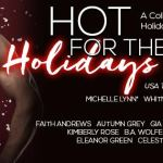 Release Day Blitz: Hot for the Holidays (21 short stories): A Collection of Naughty And Nice Holiday Romances