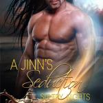 Review: Sultry Nights (A Jinn's Seduction, #2) by Valerie Twombly