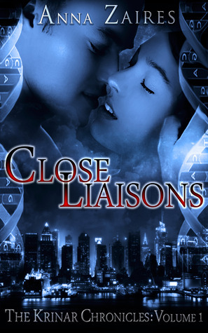 Close Liaisons Book Cover