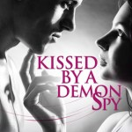 Review: Kissed By A Demon Spy (Solsti Prophecy #4.5) by Sharon Kay