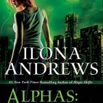 Review: Origins (Alphas, #0.5) by Ilona Andrews
