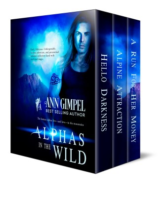 Alphas in the Wild-3D