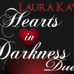 Cover Reveal: Love in the Light (Hearts in Darkness #2) by Laura Kaye