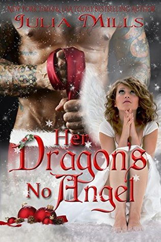 Her Dragon's No Angel Book Cover