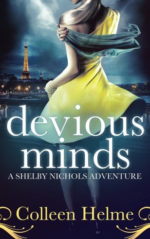 Devious Minds - Ebook