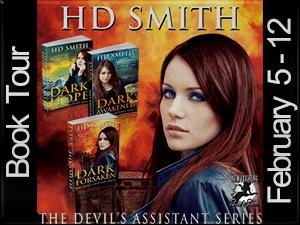 The Devil's Assistant Button 300 x 225