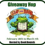 Leap Into Books Giveaway Hop ~ Feb. 28th – March 7th #Giveaway
