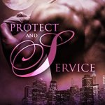 Mini Review: Protect and Service (Paranormal Protection Agency #3) by Mina Carter