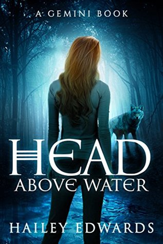 Head Above Water Book Cover