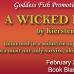 Book Blast: A Wicked Desire (Creatures of Darkness, #3) by Kiersten Fay ~ Giveaway/Excerpt