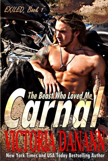 Carnal Cover