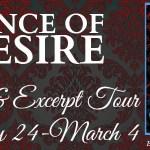 Excerpt Tour: Dance of Desire (1001 Dark Nights) by Christopher Rice