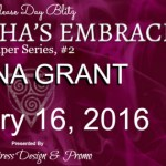 Release Day Blitz: Dark Alpha's Embrace (Reaper #2) by Donna Grant ~ Excerpt