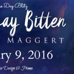 Release Day Blitz: Halfway Bitten (Halfway Witchy, #2) by Terry Maggert ~ Excerpt