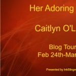 Her Adoring SEAL (Midnight Delta #3) by Caitlyn O'Leary {Tour} ~ Excerpt/Giveaway