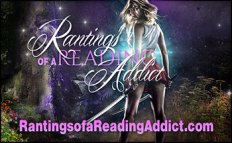 Ranting's of a Reading Addict