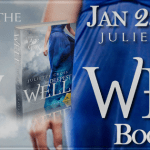 The Deepest Well (Age of Gray #1) by Juliette Cross {Tour} ~ Excerpt