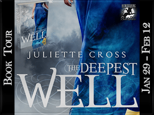 The Deepest Well Button 300 x 225