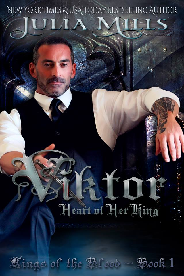 Viktor: Heart of Her King Book Cover