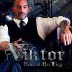 Review: Viktor: Heart of Her King (Kings of the Blood #1) by Julia Mills