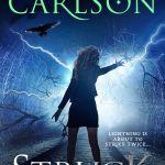 ARC Review: Struck (Phoebe Meadows #1) by Amanda Carlson