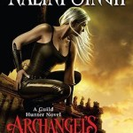 Review: Archangel's Kiss (Guild Hunter #2) by Nalini Singh