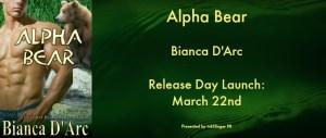 Alpha Bear RDL Banner