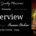 Interview: Susan Stoker (Justice for Corrie – Tour)