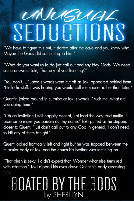 UnusualSeductions-GoatedbytheGods-Teaser