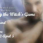 Playing the Witches Game by Zoe Forward {Tour} ~ Excerpt