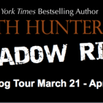 Shadow Rites (Jane Yellowrock #10) by Faith Hunter {Tour} ~ Excerpt