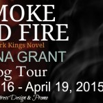 Guest Post: Donna Grant {Smoke and Fire Tour} ~ Excerpt/Giveaway