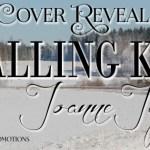 Cover Reveal: Corralling Kenzie by Joanne Jaytanie