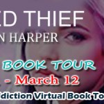 Gifted Thief (Highland Magic #1) by Helen Harper {Tour} ~ Excerpt