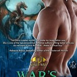 Review: War's Passion (Sons of War #1) by Lia Davis