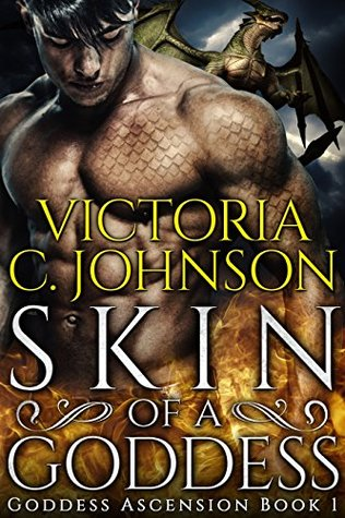 Skin of a Goddess Book Cover