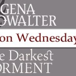 Teaser Blitz: The Darkest Torment (Lords of the Underworld #12) by Gena Showalter