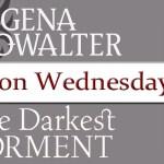 Teaser Blitz: The Darkest Torment (Lords of the Underworld #12) by Gena Showalter
