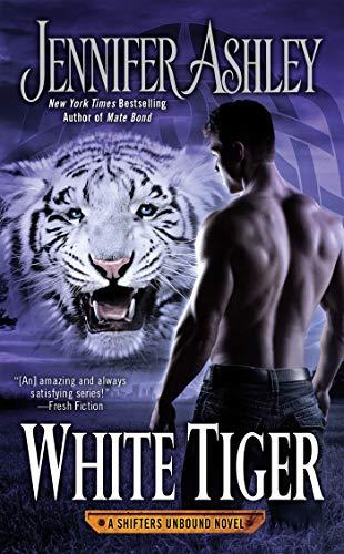 White Tiger Book Cover