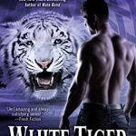 ARC Review: White Tiger (Shifters Unbound #8) by Jennifer Ashley