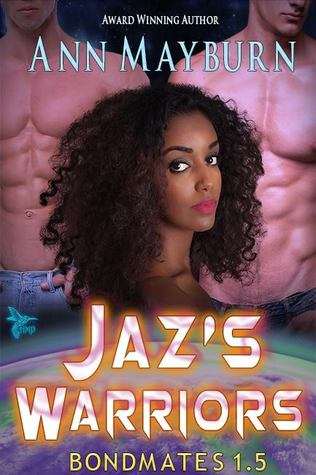 Jaz's Warriors Book Cover
