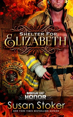 Shelter for Elizabeth Book Cover