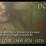 Bound Guardian Angel (All The King's Men #7) by Donya Lynne {Tour}