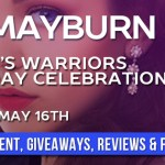 Release Day Blitz: Paige's Warriors (Bondmates #2) by Ann Mayburn