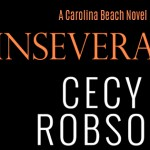 Pre-Order Sale Blitz: Inseverable (Carolina Beach, #1) by Cecy Robson ~ Excerpt