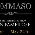 Release Blast: Tommaso by Mimi Jean Pamfiloff ~ Giveaway/Excerpt