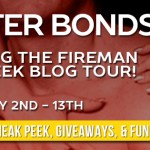 Seducing the Fireman (Risky Business #3) by Jennifer Bonds {Tour} ~ Giveaway/Excerpt