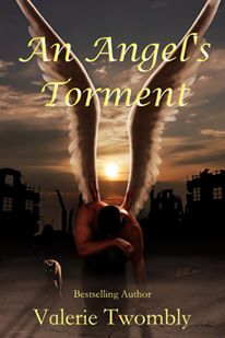 An Angel's Torment Book Cover